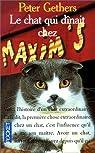 Le Chat qui dînait chez Maxim's