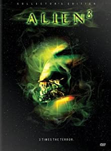 """Cover of """"Alien 3 (Collector's Edition)"""""""