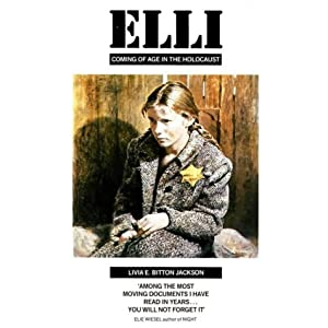 Elli: Coming of Age in the Holocaust (Panther Books)