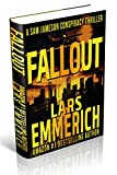 Fallout: A Sam Jameson Espionage and Conspiracy Thriller