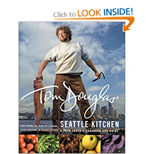 Tom Douglas' Seattle Kitchen