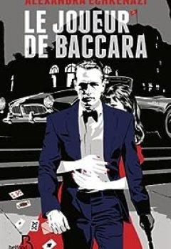 Livres Couvertures de Le Joueur De Baccara