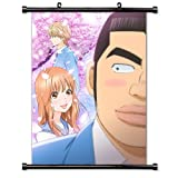 My Love Story (Ore Monogatari) Anime Wall Scroll Poster (32x45) Inches