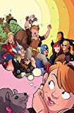 The Unbeatable Squirrel Girl Volume 1