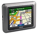 Garmin zumo 220 Europa Motorrad-Navigationsgerät (8,9 cm (3,5 Zoll) Display, Gesamteuropa, wasserdicht IPX-7, Bluetooth, Text-to-Speech)