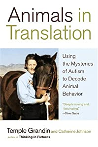 "Cover of ""Animals in Translation: Using t..."