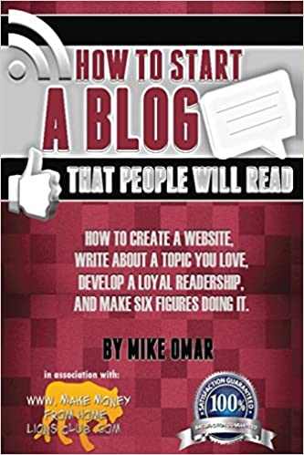 How to Start a Blog that People Will Read