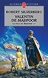 Trilogie de Valentin, tome 3 : Valentin de Majipoor