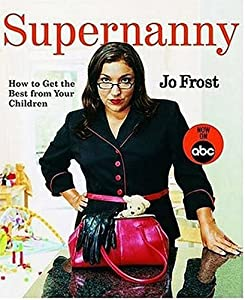 "Cover of ""Supernanny"""