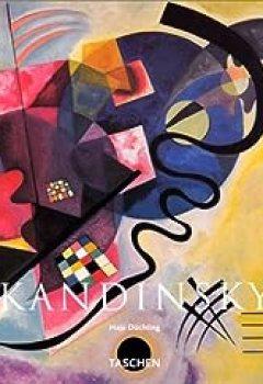 Livres Couvertures de Vassili Kandinsky, 1866 1944 : Révolution De La Peinture