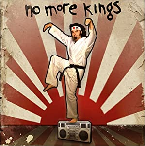 "Cover of ""No More Kings (Dig)"""
