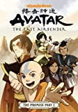 Avatar: The Last Airbender Volume 1-The Promise Part 1