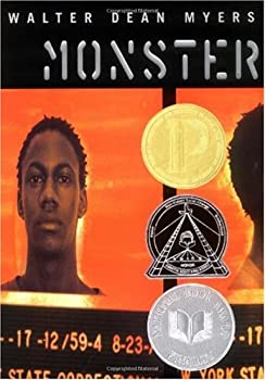 "Cover of ""Monster"""