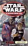 Star Wars, tome 46 : Les Agents du chaos II, L'éclipse des Jedi (Le Nouvel Ordre Jedi 5)