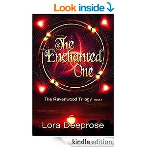 The Enchanted One: The Ravenwood Trilogy