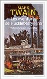Les aventures de Huckleberry Finn