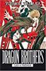 Dragon Brothers, tome 1