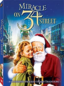 "Cover of ""Miracle on 34th Street (Special..."