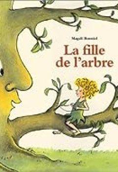 Livres Couvertures de La Fille De L'arbre
