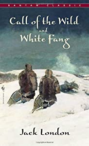"Cover of ""Call of The Wild, White Fang (B..."