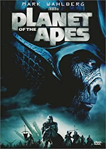 """Cover of """"Planet of the Apes (Special Edi..."""