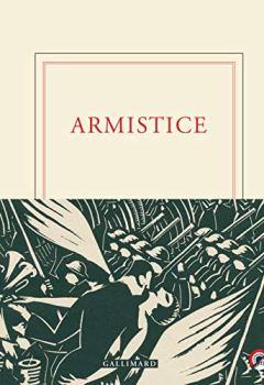 Livres Couvertures de Armistice: (1918-2018)