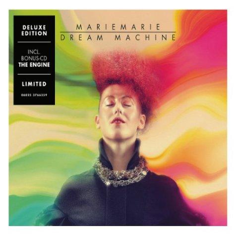 Mariemarie-Dream Machine-Deluxe Edition-2CD-FLAC-2014-NBFLAC Download