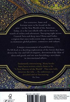 Livres Couvertures de The Silk Roads : A New History of the World