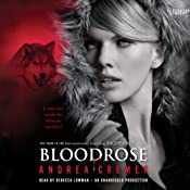 Hörbuch Bloodrose: A Nightshade Novel
