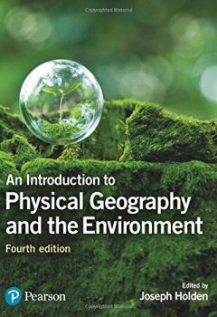 Livres Couvertures de An Introduction to Physical Geography and the Environment