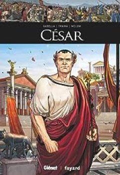 Livres Couvertures de César