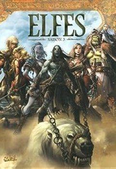 Elfes : Coffret Avec Tomes 11 à 15