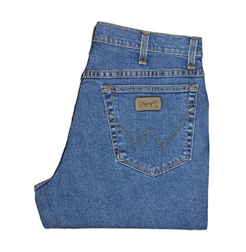 Wrangler Herren Jeans Texas Stretch