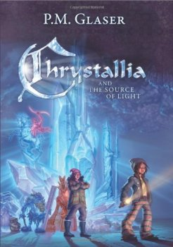 Chrystallia and the Source of Light, Paul Michael Glaser