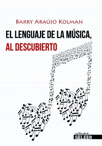 Buy El Lenguaje De La Música: Al Descubierto From Amazon