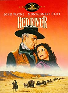 """Cover of """"Red River"""""""