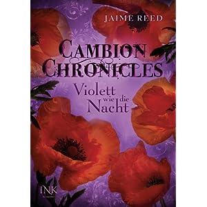 Cambion Chronicles, Band 01: Violett wie die Nacht