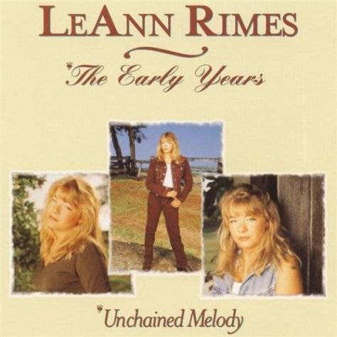 Leann Rimes-Unchained Melody (The Early Years)-CD-FLAC-1997-FLACME Download