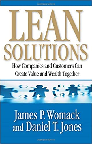 Lean Solutions (J. Womack, Dan Jones)