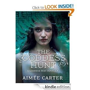 The Goddess Hunt (Goddess Test)