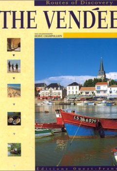 Livres Couvertures de Vendée (anglais)