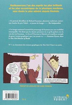 Livres Couvertures de Feynman