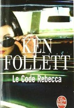 Livres Couvertures de Le Code Rebecca
