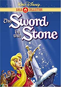 "Cover of ""The Sword in the Stone (Disney ..."