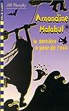 Amandine Malabul : La sorcière a peur de l\'eau par Jill Murphy