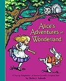 Alice in Wonderland: Pop-up Book