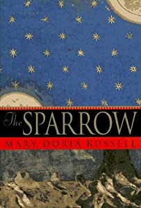 "Cover of ""The Sparrow: A Novel"""