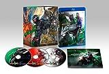 仮面ライダーW(ダブル) Blu-rayBOX 1 -