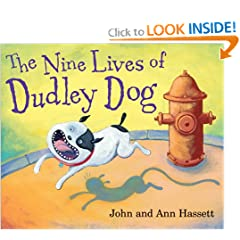 The Nine Lives of Dudley Dog
