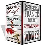 Rebekka Franck Series Box Set